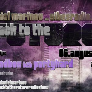 Grindbox & Party Hard - Guest Mix For Back To The Future 021 @ Vibes Radio 06 August 2012