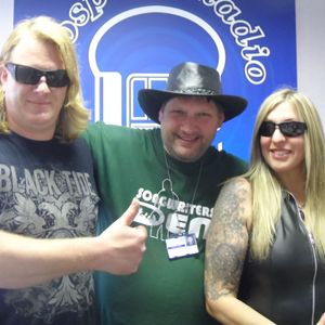 mean and lady live sessions with alan hare hospital radio medway