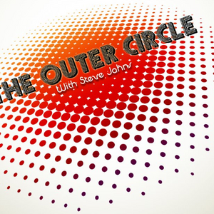 The Outer Circle with Steve Johns on Solar Radio, broadcast Tues 10th January.