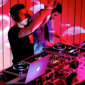 RobotRock - Live @ Suck My Disco, LikeFest, Pusztaottlaka (2012-08-17)