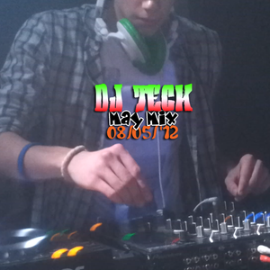 DJ Teck - May Mix (8/05/2012)