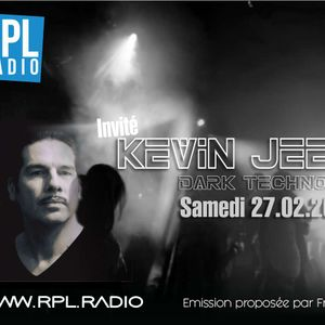 REPLAY KEVIN JEE @ RPL RADIO by Fred Dax 27.02.21