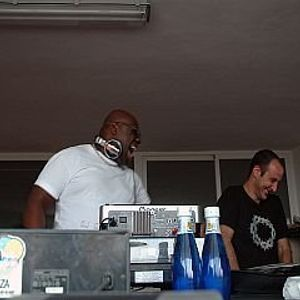 Carl Cox Live at Ibiza Sonica - Closing summer 2010