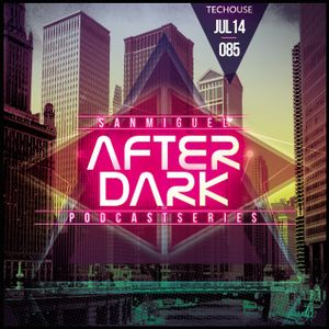 Afterdark Podcast Series 85