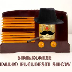 Radio Bucuresti Show (17feb2010)