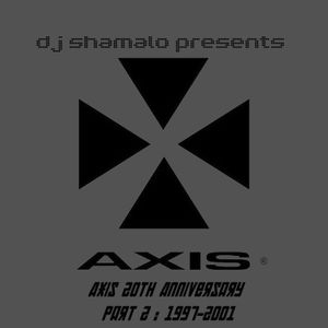 Axis 20th Anniversary Part 2 : 1997-2001