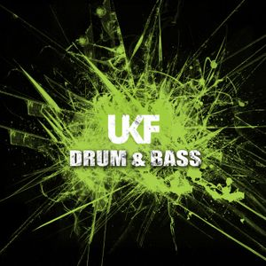 ukf drum and bass mix nov 2012
