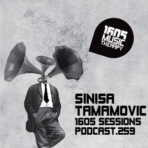 1605 Podcast 259 with Sinisa Tamamovic