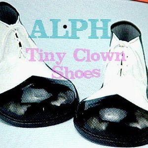 Tiny Clown Shoes