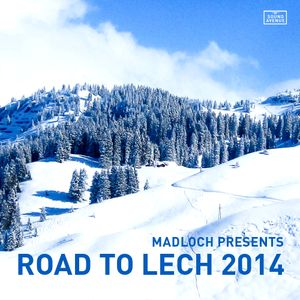Madloch - Road To Lech December 2014 (3h Mix)