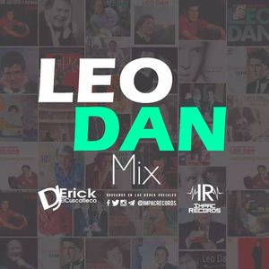 Leo Dan Mix By Dj Erick El Cuscatleco I.R.