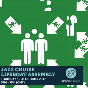 Jazz Cruise Lifeboat Assembly 19th October 2017
