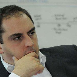 Entrevista al Subsecretario de Economia, Pablo Ferreri