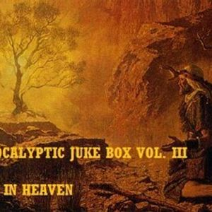 P.A.J.B.V.3 - WARNING IN HEAVEN