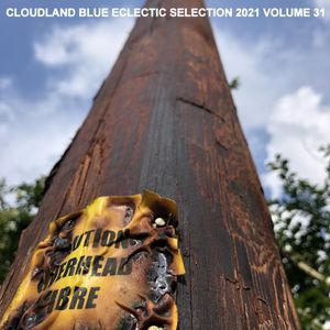 Cloudland Blue Eclectic Selection 2021 Volume 31
