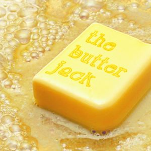Episode 8 - The Butter Jack
