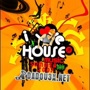 Massive House Music Mixtape By Dj_lailo
