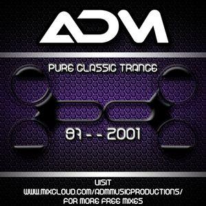 ADM 97 - 2001 CLASSIC TRANCE MIX