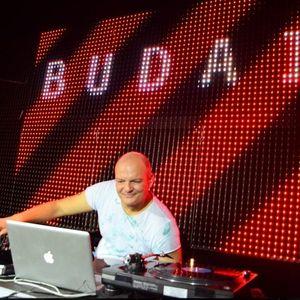 DJ BUDAI - Warm up to Catch the fish.