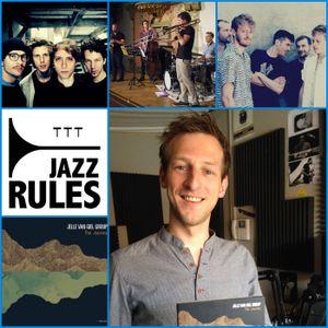 Jazz Rules #127