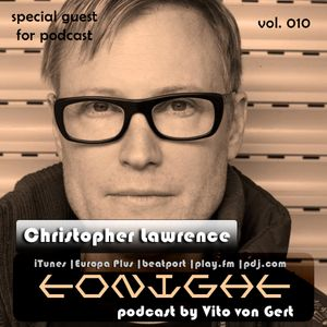 Vito von Gert - Tonight (Guest Christopher Lawrence)