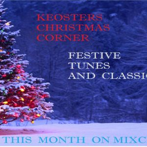 KEOSTERS  CHRISTMAS  CORNER  EP. 2