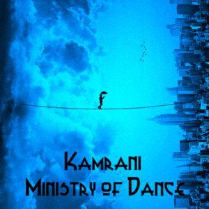 Kamrani Ministry of Dance - Episode 047 - 28.01.2017 (Elevated!)