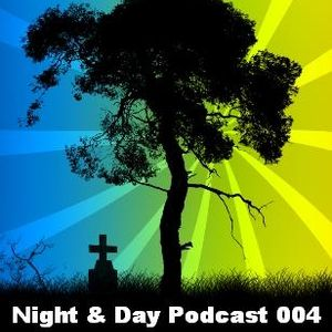 Night & Day Podcast 004 (mixed by Jesper Skjold)