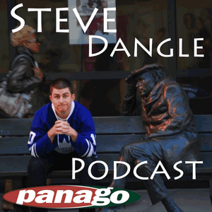 The Steve Dangle Podcast - Jan 17, 2017 - Pavy and the Jets