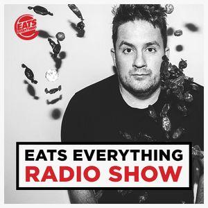 EE0017: Eats Everything Radio - Live from Kaufleuten - Zurich