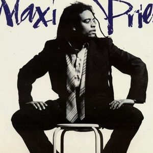 MAXI PRIEST Lovers Selection