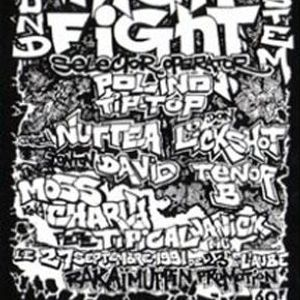 HIGH FIGHT international sound DUB's part.1