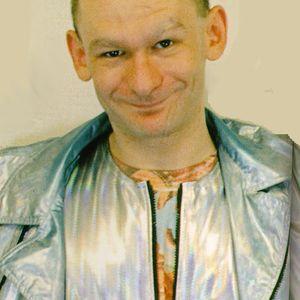 Mixmaster Morris @  Big Chill Gala 1995 pt2