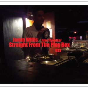 Jamin Willis - Straight From The Play Box