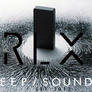 RLX - Deep Sounds Set