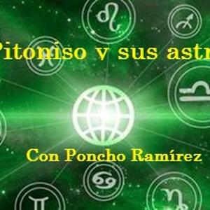 El Pitoniso y Sus Astros. 2017 01 30