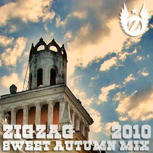 Nic ZigZag - Sweet Autumn Mix 2010