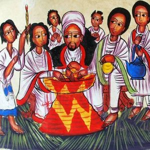 The Very Best of Ethiopiques I