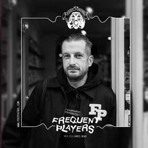 Frequent Players Guest Mix 016: Chris Read