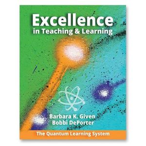 Excellence in Teaching & Learning