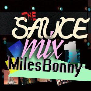 The Sauce mix