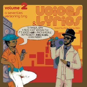 Voices & Lyrics Vol.2
