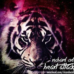 Richard Cid - Heart Attack