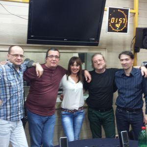 Druga strana racunara emisija 23 Radio Beograd 1 treci deo
