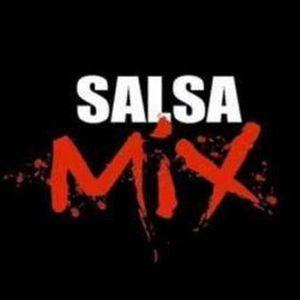 SALSA BAÚL MIX - DJ JHONNY