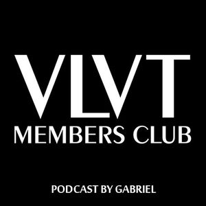 VLVT Podcast - Mixed by R.Gabriel