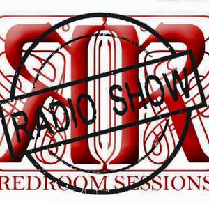 RedRoom Sessions Radio Show EP1 Ft. Miss Peach & the Travellin' Bones & Swampland