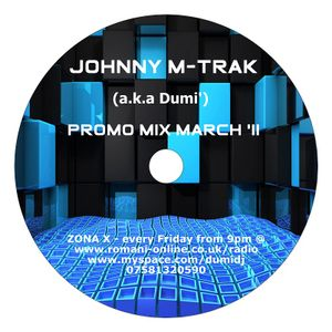 Promo mix March '11