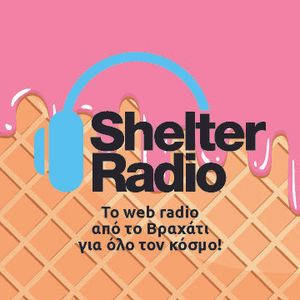 Thank's Radio Shows @ Shelter-Radio.gr (Lokums_and_Matches & more songs)