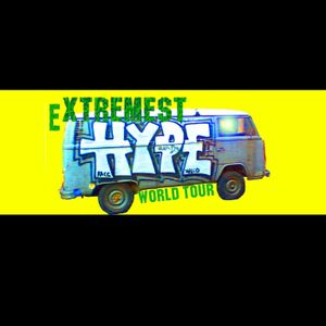 World Tour Promo Mix - Extremest
